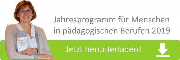 Laden Sie hier das Programm mit pädagogischen Fortbildungen herunter!